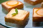 Le Gargantua | French Patisserie | Tarte au Citron