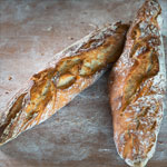 Le Gargantua Patisserie Courses | Rustic Baguettes