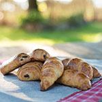 Le Gargantua | French Patisserie | Croissant & Pain au Chocolat