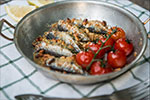Le Gargantua | French Cooking Course | Stuffed Sardines